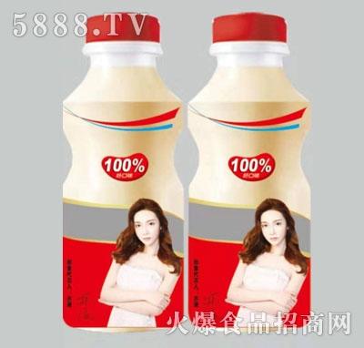 值益菌乳酸菌饮料(瓶装)