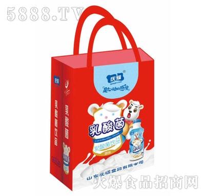 养味乐乳酸菌饮料(袋)