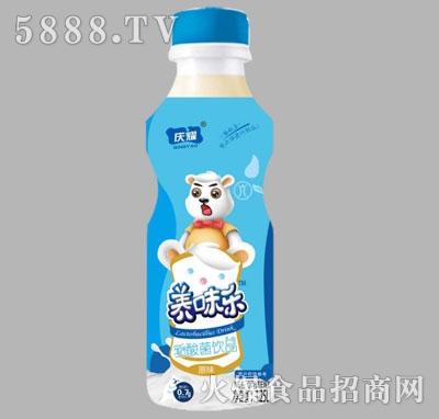 养味乐乳酸菌饮料1.25L