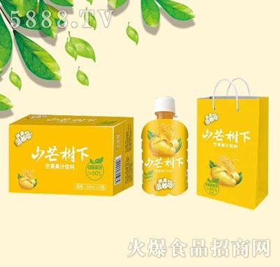 山芒树下芒果汁饮料350mlx15瓶