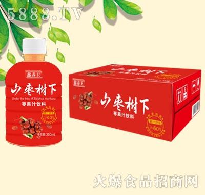 鑫养卫山枣树下枣汁330mlX15
