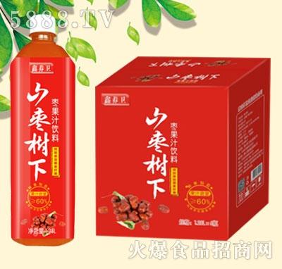 鑫养卫山枣树下枣汁1.28LX6