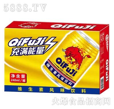 奇福记维生素风味饮料(箱)