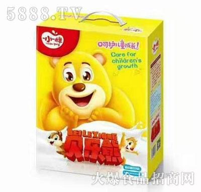 一小一样贝乐熊复合蛋白饮料(礼盒)
