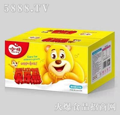 一小一样贝乐熊复合蛋白饮料200mlX24