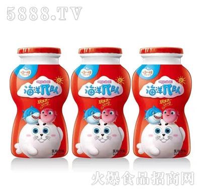 一小一样儿童乳味饮料