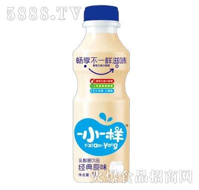 一小一样乳酸菌饮品经典原味1L