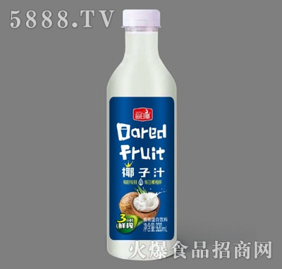 每日耶椰子汁920ml