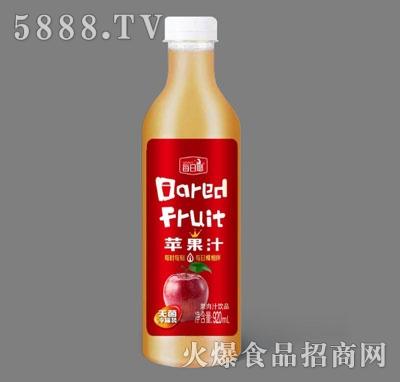 每日耶苹果汁920ml