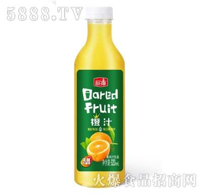 每日耶橙汁920ml