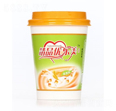 精品优乐美奶茶麦香味