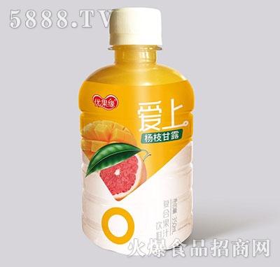 优果缘爱上杨枝甘露350ml