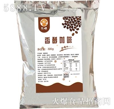 尔悟香醇咖啡700克