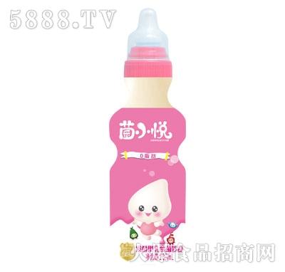 菌小悦发酵型乳酸饮品草莓味200ml