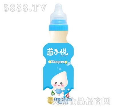 菌小悦发酵型乳酸饮品原味200ml
