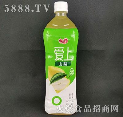 优果缘山梨汁1.25L