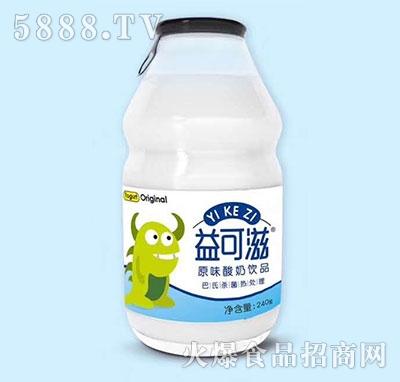 益可滋原味酸奶饮品240ml