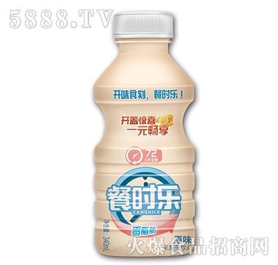 餐时乐原味乳酸菌饮品340ml