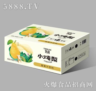 特润小炖梨梨果汁饮料380mlX15