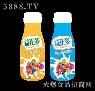 益正多果蔬乳酸菌饮品310ml