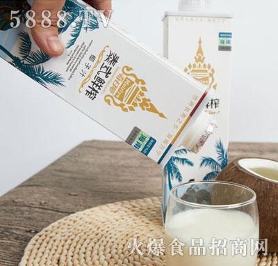 每日椰泰式鲜榨椰子汁(瓶)