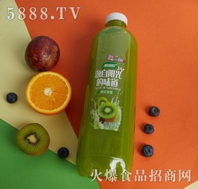 原道鲜猕猴桃果汁饮品1.18L