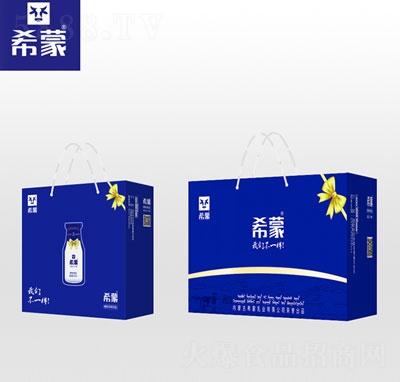 希蒙酸奶礼盒系列