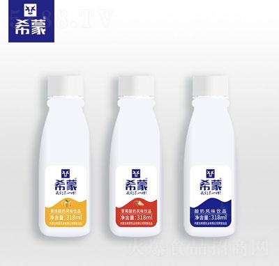 318酸奶风味饮品