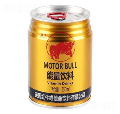 进牛功能饮料250ml