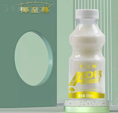 椰至尊AD�}含乳�料350ml