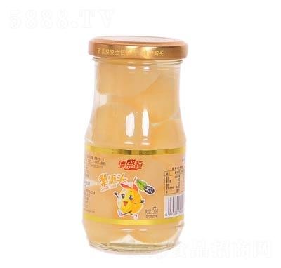 德盛恒梨罐头罐装256克