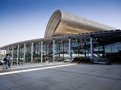 第八届广州有机食品展展品范围