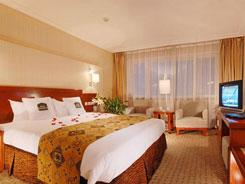 中国国际食品机械展推荐酒店-北京亚奥国际酒店