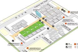 怎么参展2017第3届广州食材交易会,交通路线全记录