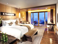 2017上海咖啡展酒店推荐―上海东怡大酒店