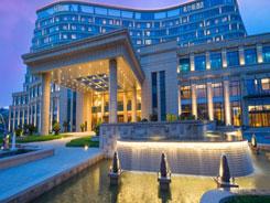2017年新疆糖酒会住宿推荐―乌鲁木齐希尔顿酒店