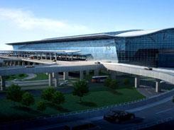2017西安糖酒会交通指南―西安机场
