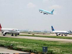 2017上海米博会交通指南―上海机场