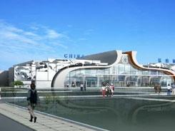 2017江西糖酒会交通指南―南昌机场