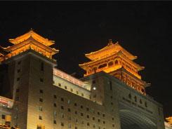 2017北京食品及高端饮品展交通指南―北京火车站