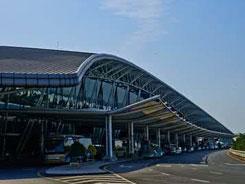2017老龄产业博览会交通信息―广州机场