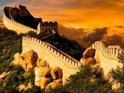 2017北京高端饮品展旅游推荐―长城