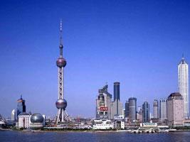 上海国际餐饮展周边旅游景点