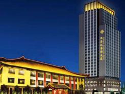 2017年世博威・高端水博会成都展周边酒店