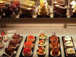 上海烘焙展什么时候举办