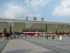 上海烘焙展交通指南