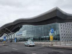 新疆糖酒会交通指南―乌鲁木齐机场