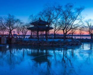 中国咖啡展览会周边旅游景点