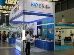 上海生物发酵展交通指南