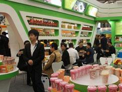重庆食品饮料展什么时候举办